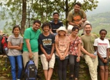 Study Abroad Reviews for Hands-on Institute: Nepal - International Sustainability School
