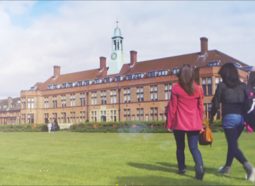 Study Abroad Reviews for Liverpool Hope University: Liverpool - Direct Enrollment & Exchange