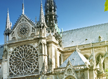 Study Abroad Reviews for University of California, Berkeley: Paris - French Language, Culture, and History, Summer Abroad