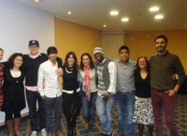 Study Abroad Reviews for API (Academic Programs International): Barcelona -ELISAVA – Escola Universitària de Barcelona | Disseny i Enginyeria