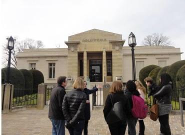 Study Abroad Reviews for Vassar - Wesleyan Program in Paris