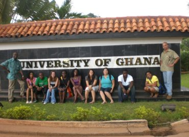 Study Abroad Reviews for University of Ghana: Accra - Direct Enrollment & Exchange