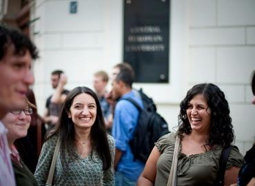Study Abroad Reviews for Central European University (CEU): Budapest - Direct Enrollment & Exchange