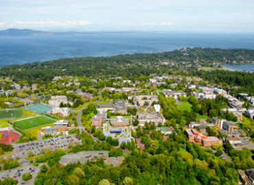 Study Abroad Reviews for University of Victoria: Victoria - Direct Enrollment & Exchange