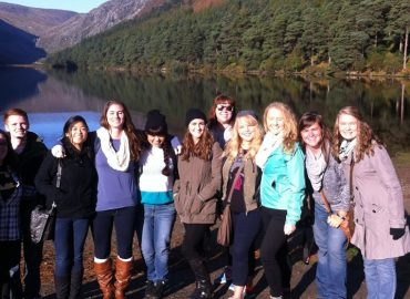 Study Abroad Reviews for Global Experiences: Internships in Dublin, Ireland