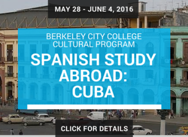 Study Abroad Reviews for Peralta Community College District: Havana - Summer Study Abroad Program with Berkeley City College