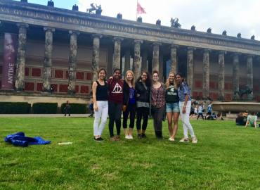 Study Abroad Reviews for Summit Global Education: Europe - Study Abroad Tour (Multi-Country)