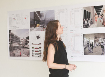 Study Abroad Reviews for Dessau Institute of Architecture: Dessau - Dessau Summer School of Architecture