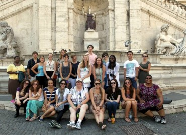 Study Abroad Reviews for UNO Rome: Summer Program in Italy