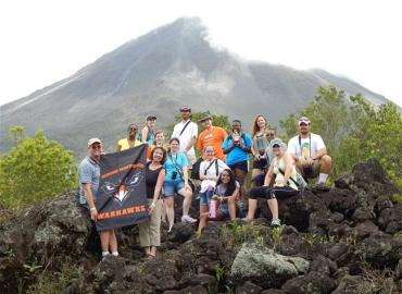 Study Abroad Reviews for Auburn University at Montgomery: San Jose - Tropical Field Experience in Costa Rica Faculty Led Program