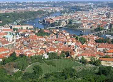 Study Abroad Reviews for College Consortium for International Studies (CCIS): Prague - Semester and Summer Programs in Czech Republic
