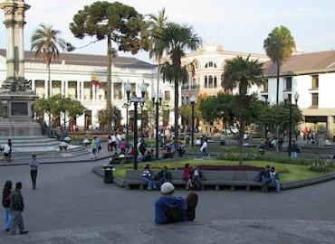 Study Abroad Reviews for College Consortium for International Studies (CCIS): Quito - Universidad San Francisco de Quito