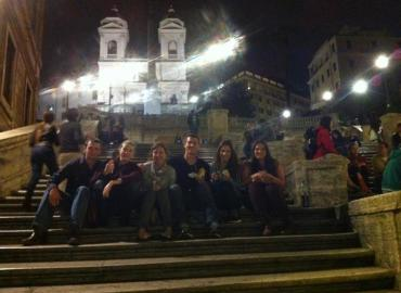 Study Abroad Reviews for Stephen F. Austin State University (SFA): Rome, Florence and Venice - Psychology in Italy, Maymester