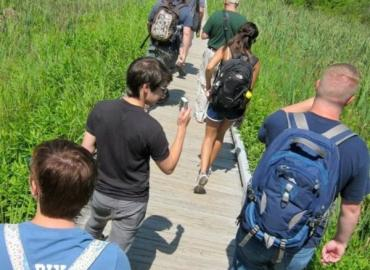 Study Abroad Reviews for SUNY Geneseo: Massachusetts - Humanities at Walden Pond