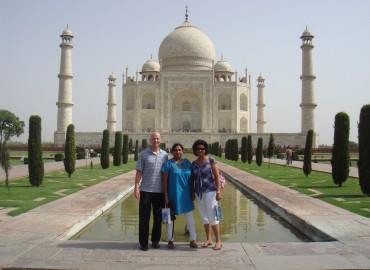 Study Abroad Reviews for Eastern Illinois University (EIU): Hyderabad - Incredible India: Creating Global Educators