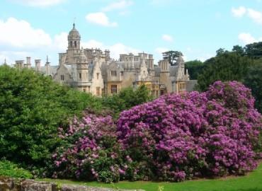 Study Abroad Reviews for Eastern Illinois University (EIU): Grantham - English Literary Landscapes