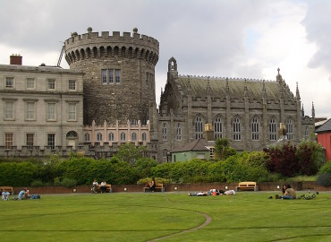 Study Abroad Reviews for Eastern Illinois University (EIU): Dublin - Student Affairs Supervised Practice in Ireland