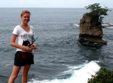 Study Abroad Reviews for Greenheart Travel: High School Abroad in Costa Rica