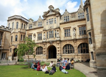 Study Abroad Reviews for Oxbridge Academic Programs: Oxford - The Oxford Prep Experience