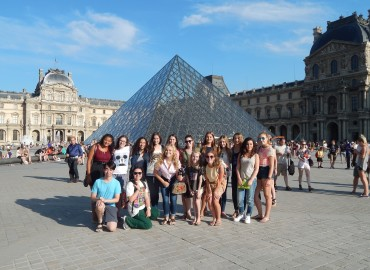 Study Abroad Reviews for Oxbridge Academic Programs: Paris - L'Académie de Paris