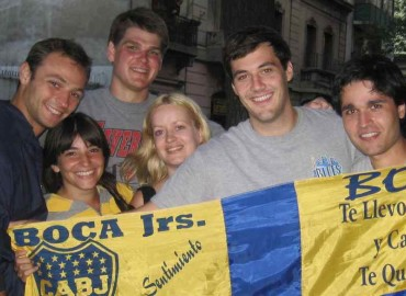 Study Abroad Reviews for Connect-123: Buenos Aires - Volunteer/Intern in Argentina