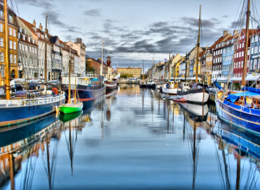 Study Abroad Reviews for CETUSA - High School Study Abroad in Denmark