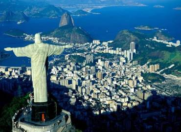 Study Abroad Reviews for CETUSA - High School Study Abroad in Brazil