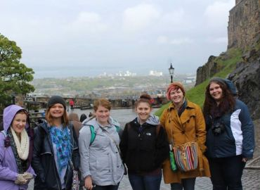 Study Abroad Reviews for European Councils of Georgia: Edinburgh - Summer Program in Scotland