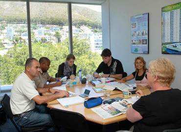 Study Abroad Reviews for Ailola Lingua: Cape Town - Volunteer Programs in Cape Town