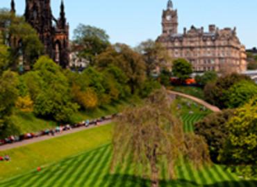 Study Abroad Reviews for API (Academic Programs International): Edinburgh - Heriot-Watt University