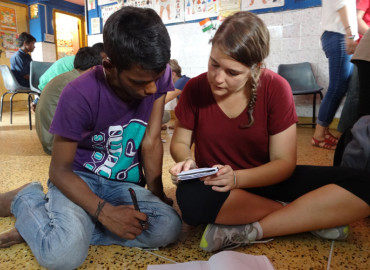 Study Abroad Reviews for Volunteering Solutions: India - Volunteering Projects and Internship Opportunities
