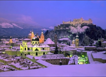Study Abroad Reviews for McGeorge School of Law: Salzburg - Summer Abroad Program in Austria