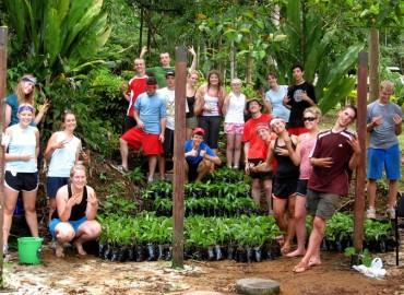 Study Abroad Reviews for Fundación Neotropica: Costa Rica - Global Environmental Citizenship Program