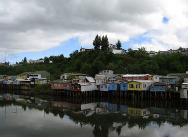 Study Abroad Reviews for SIT Study Abroad: Chile - Cultural Identity, Social Justice, and Community Development