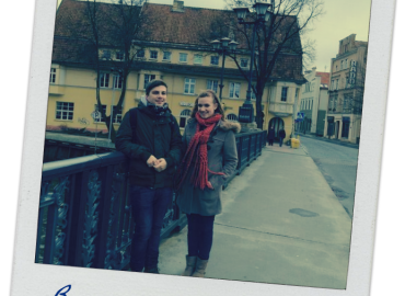 Study Abroad Reviews for Consortium for Global Education (CGE): Klaipeda - Study Abroad in Lithuania