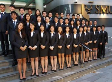 Study Abroad Reviews for Singapore Management University: Singapore - Direct Enrollment & Exchange