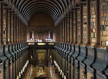 Study Abroad Reviews for Quinnipiac University School of Law: Ireland - Study Abroad at Trinity College in Dublin