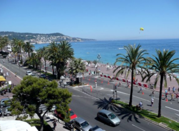 Study Abroad Reviews for Thomas Jefferson School Of Law: Nice - Study Abroad Program in France