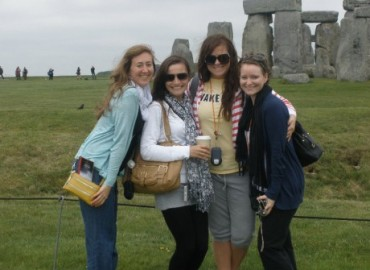 Study Abroad Reviews for Wake Forest University School of Law: London Summer Program