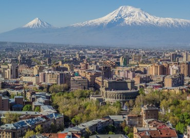 Study Abroad Reviews for American University of Armenia: Yerevan - Direct Enrollment & Exchange