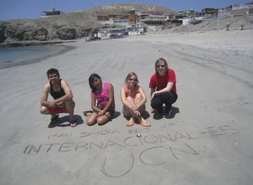 Study Abroad Reviews for Universidad Católica del Norte / UCN: Atacama Immersion Chile