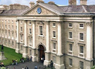 Study Abroad Reviews for Irish Studies Summer School: Dublin - Study Abroad at Trinity College Dublin
