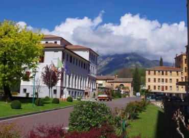 Study Abroad Reviews for CIMBA: Paderno del Grappa - Undergraduate Program