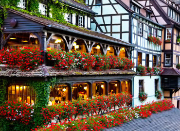 Study Abroad Reviews for IFE: Strasbourg Field Study
