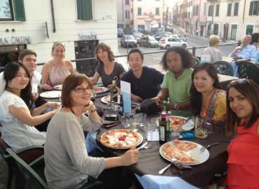 Study Abroad Reviews for Centro Studi Idea Verona: Verona -  Italian Language & Culture Summer Program
