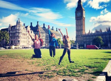 Study Abroad Reviews for IES Abroad: London - Theater Studies