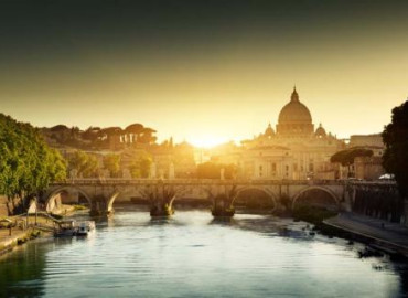 Study Abroad Reviews for IES Abroad: Study Rome - Language & Area Studies