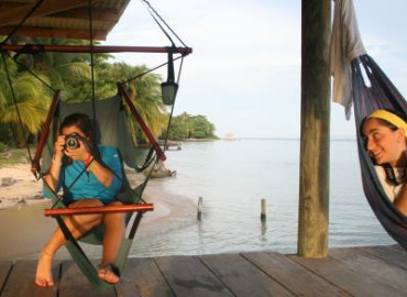Study Abroad Reviews for Broadreach: Panama City -  Panama Photography Adventure