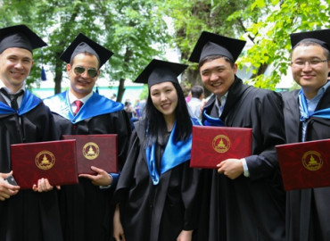 Study Abroad Reviews for KIMEP University: Almaty - Direct Enrollment & Exchange