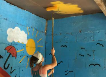 Study Abroad Reviews for International Volunteer HQ - IVHQ:Volunteer in Fiji